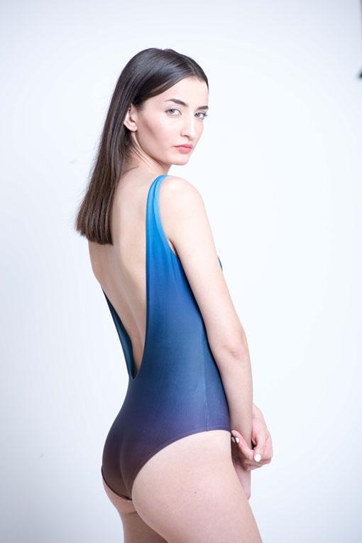 Jasmine Swimsuit