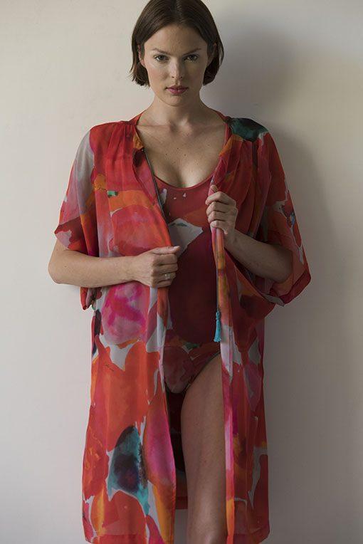 Margo Kimono