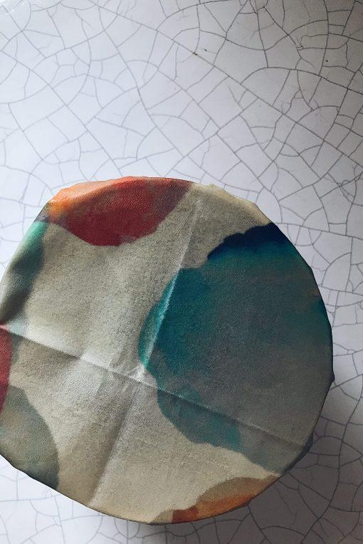 Beeswax Wrap – Petals