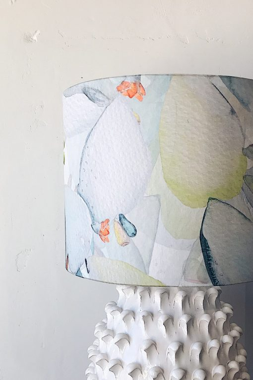 Prickly Pear Lampshade